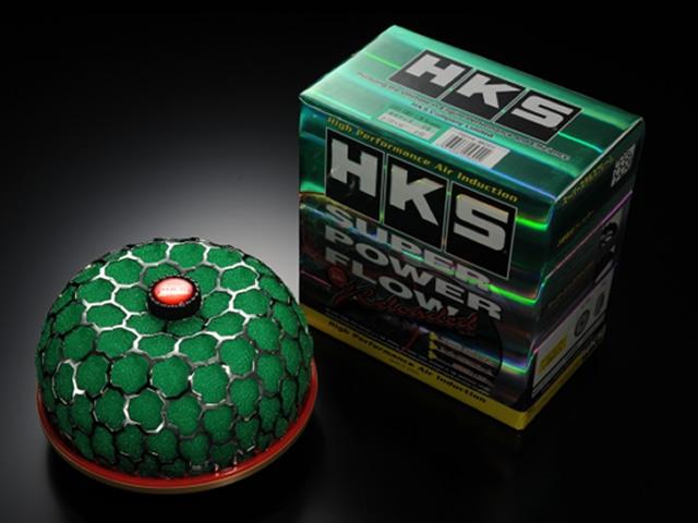 HKSパワーフローリローデット