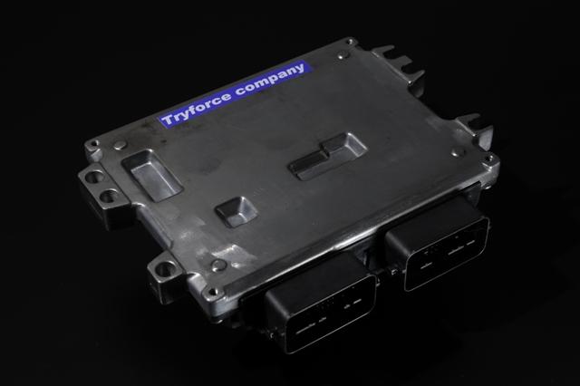 パワーエフェクトコンピュータ フルスペック高回転サーキット仕様