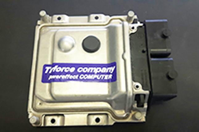 テンロクMAX GT