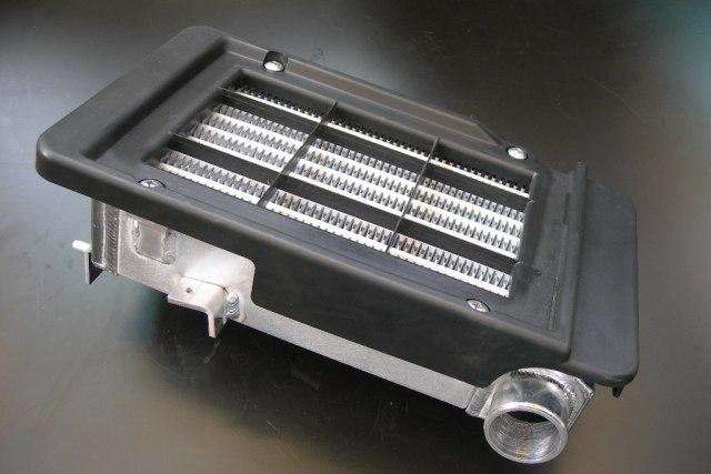 ビッグインタークーラーJB23-4~10型